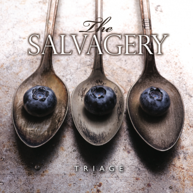 Album Triage by The Salvagery